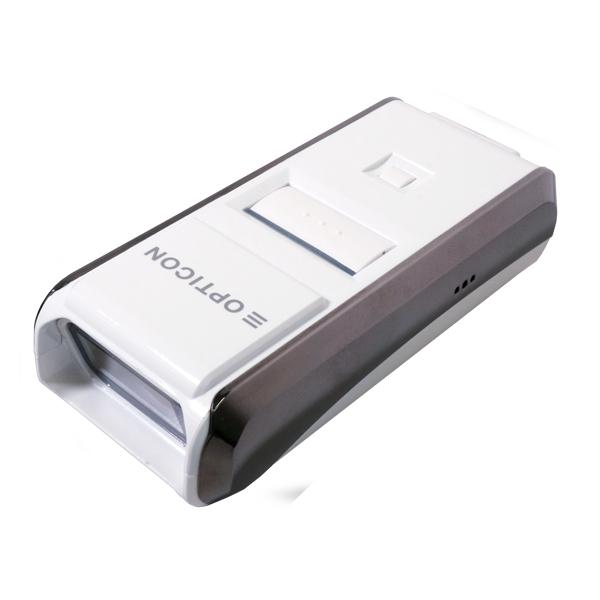 バーコードデータコレクター OPN-2102i-WHT バーコードリーダー オプトエレクトロニクス OPTO