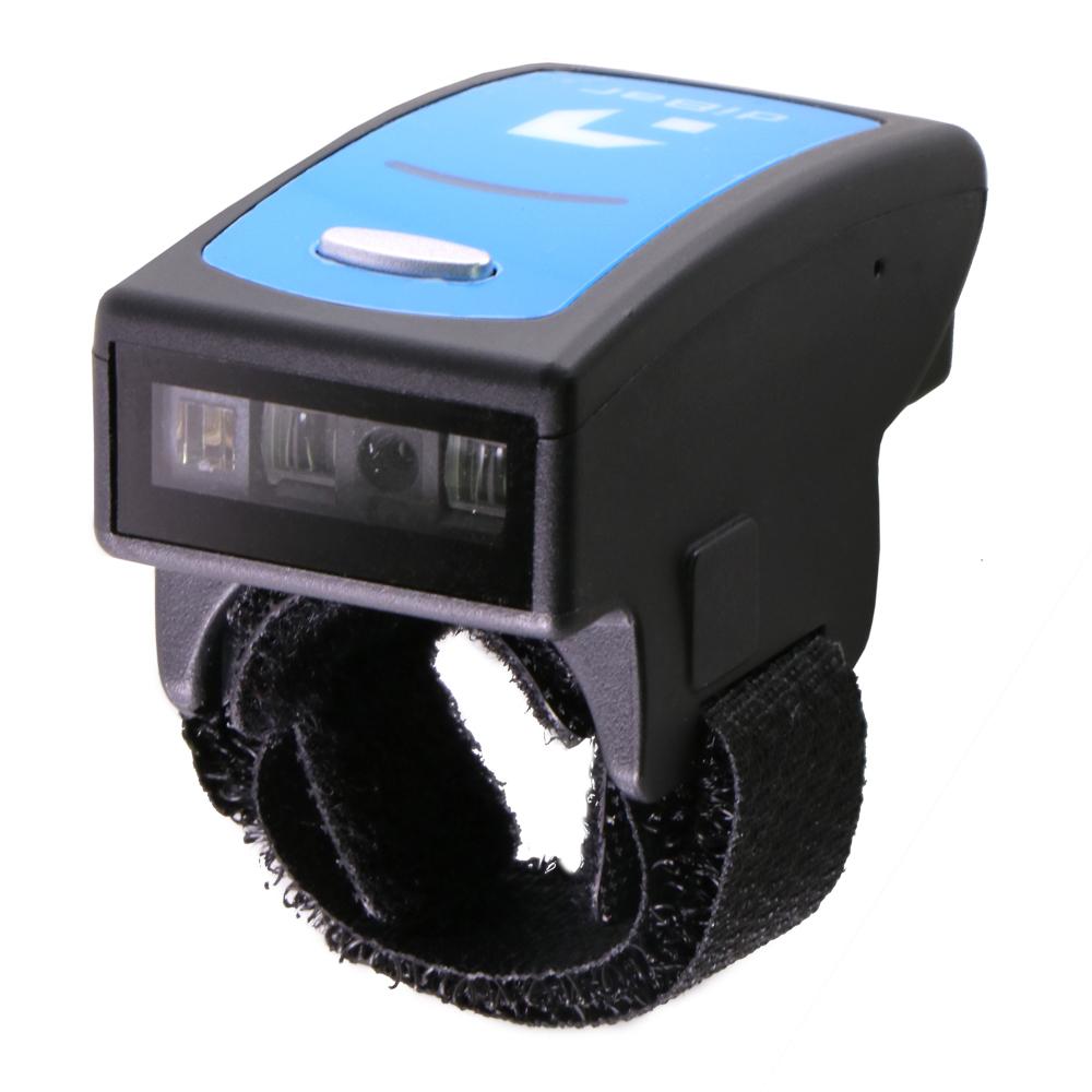 ワイヤレス バーコードリーダー ringJAN マグネットコネクタセット 【本体保証1年】 Bluetooth リングスキャナー diBar ダイバー