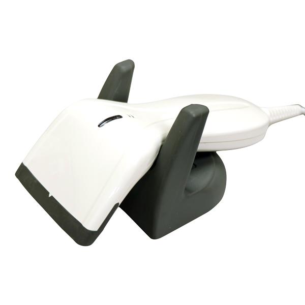 抗菌バーコードリーダーセット SSHC65VU USB接続 バーコードタッチスキャナー 2年保証 スキャナホルダー付