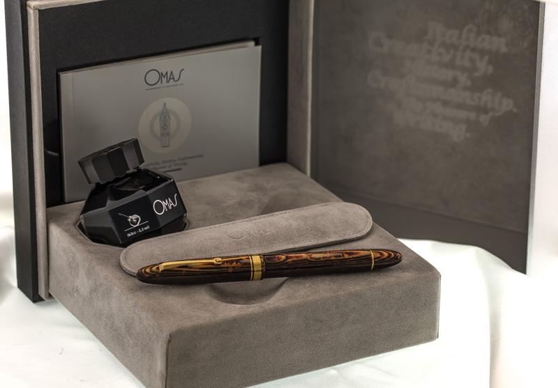 ODB Arco 18 k 金钢笔赛璐珞典藏世界杰作 ! 国内 30 有限活塞型硬质橡胶核心招聘