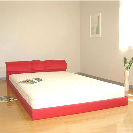 The Stylish Casual Synthetic Leather Color Six Colors Single Life By Soot Mattress