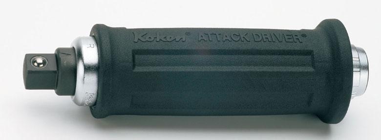 "Ko-ken AG112H 1/2""sq. 树脂花纹攻击司机安排KO-KEN Koken/山下工研究室"