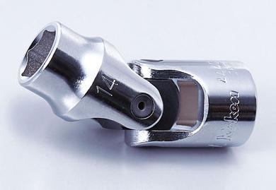 """Ko-ken 4440M-14 1/2""""sq. 通用的插口14mm KO-KEN Koken/山下工研究室"""