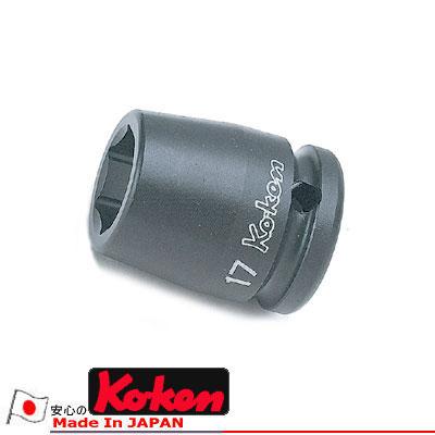 """柯肯 14400 米 8 1 / 2""""平方影响插座 8 毫米 Koken (Koken / 山下大学)"""