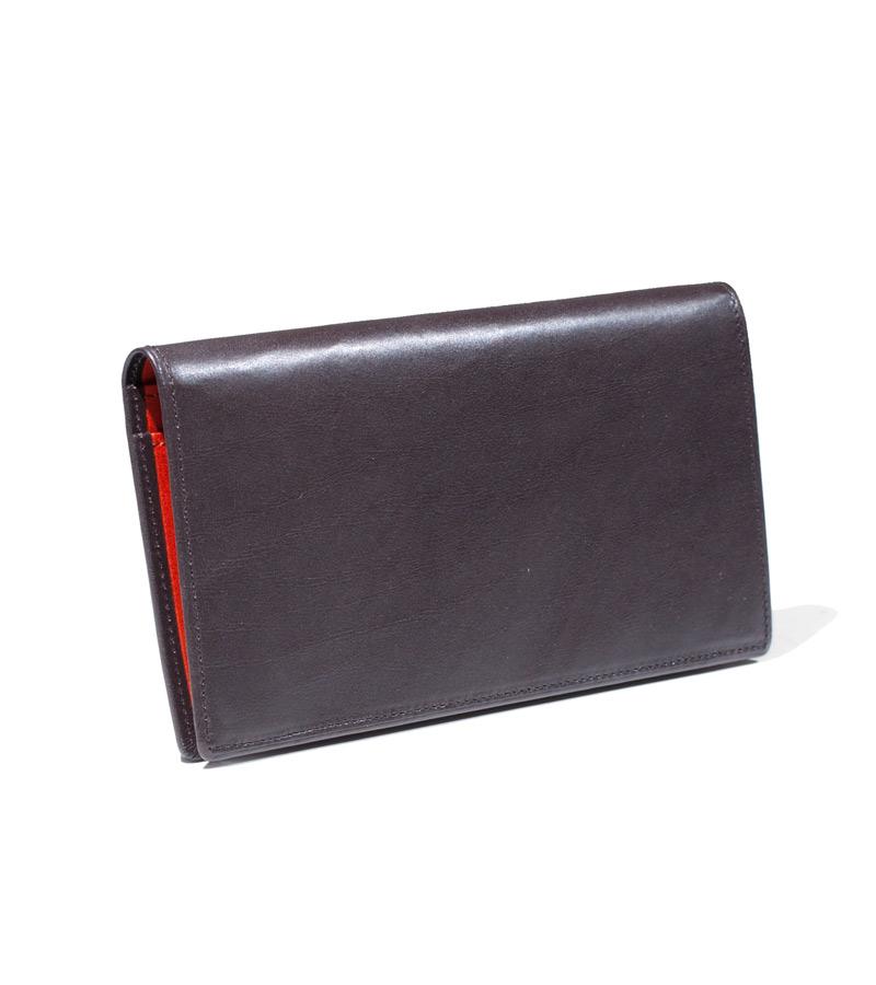 IS/IT イズイット/フォレスト財布 長財布 カード段7