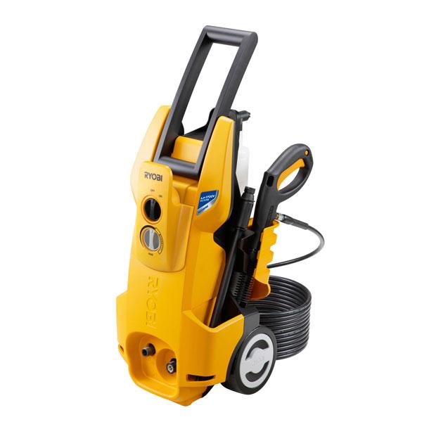 リョービ高圧洗浄機AJP-1700V