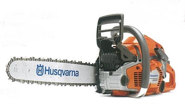 ハスクバーナ550XP-JP