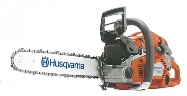 ハスクバーナ560XP-JP