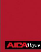 最近流行のDIY 贈り物 家具 家電を手軽にリメイク 送料無料 代引は有料 アイカ VKK-18611 オルティノ粘着付化粧フィルム 単色 正規認証品 新規格 1m22cm AICA 1m以上10cm切売