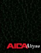 最近流行のDIY 家具 家電を手軽にリメイク 送料無料 海外限定 代引は有料 アイカ 単色 1m以上10cm切売 VN-6400 在庫処分 オルティノ粘着付化粧フィルム 1m22cm AICA