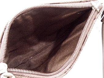 教练COACH★小东西(门)F42391巧克力信号金鸡纳霜清单让奥特莱斯物品非常便宜!女子的名牌促销邮购SALE 2015 YR限定价格