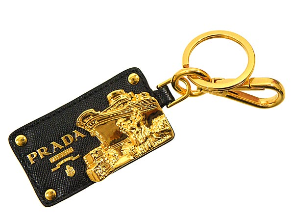 2dfc8076fcd import-collection  And write a review! Prada accessories (key ring ...