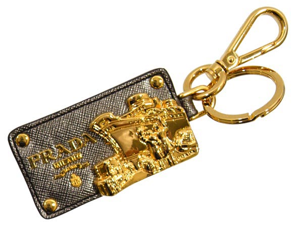 f8d4498698c import-collection  And write a review! Key ring men women Prada ...