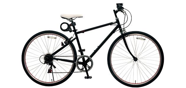 【法人・個人企業様お買い得価格】クロスバイク 26インチ 自転車 スタンド シマノ6段変速 シマノ自転車 当店人気自転車 通販 TOPONE 自転車 カギ ライト付 スポーツバイク アウトドア おすすめ MCR266