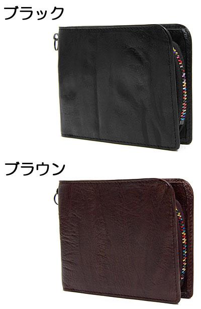 ソラチナ [SOLATINA] 皮革案例钱包 SW 37325。