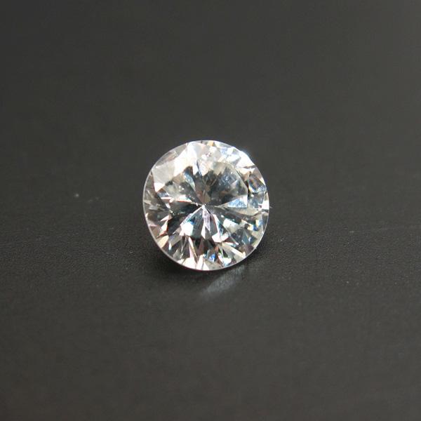 ダイヤモンド ルース 裸石 ラウンドブリリアントカット SI2 中央宝石研究所 ソーティング付 0.250カラット Gカラー 石の蔵