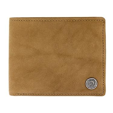 DISEL ディーゼル X04381-PR013/T2282 二つ折り財布