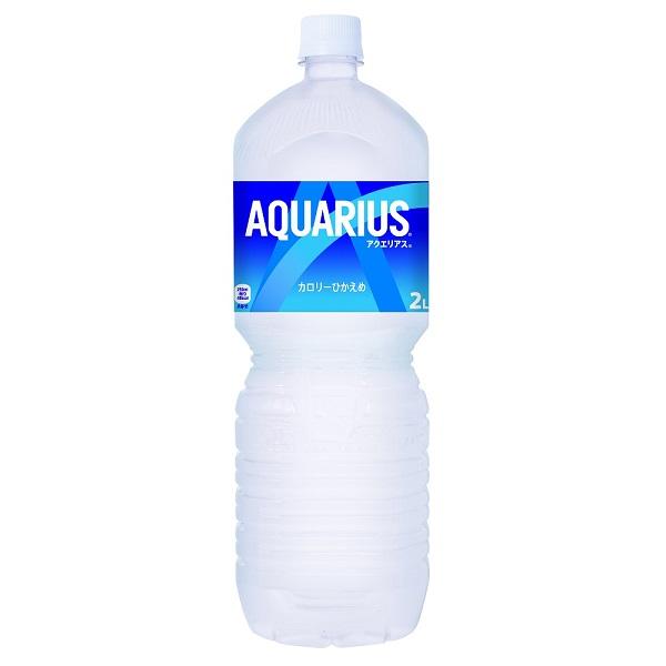 渇いたからだに必要なミネラル 激安超特価 アミノ酸 クエン酸を配合 気持ちもリフレッシュできる スッキリとした味わい 数量は多 コカコーラスタンプラリー対象商品 ペコらくボトル2LPET 最大ポイント10倍 アクエリアス 6本入×1ケース