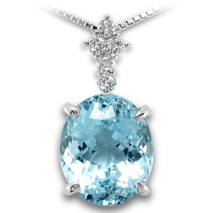 【Pt900ペンダント チャーム 加工】 Lサイズ クロス型バチカン ダイヤモンド 0.17ct SET