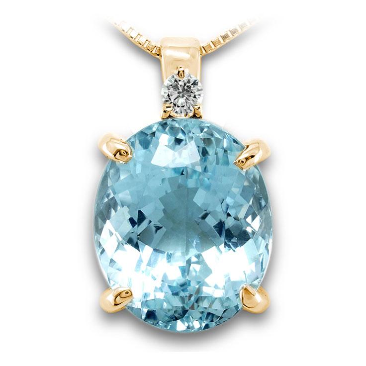 【K18ペンダント チャーム 加工】 LLサイズ ラウンドダイヤモンド 0.05ct SET
