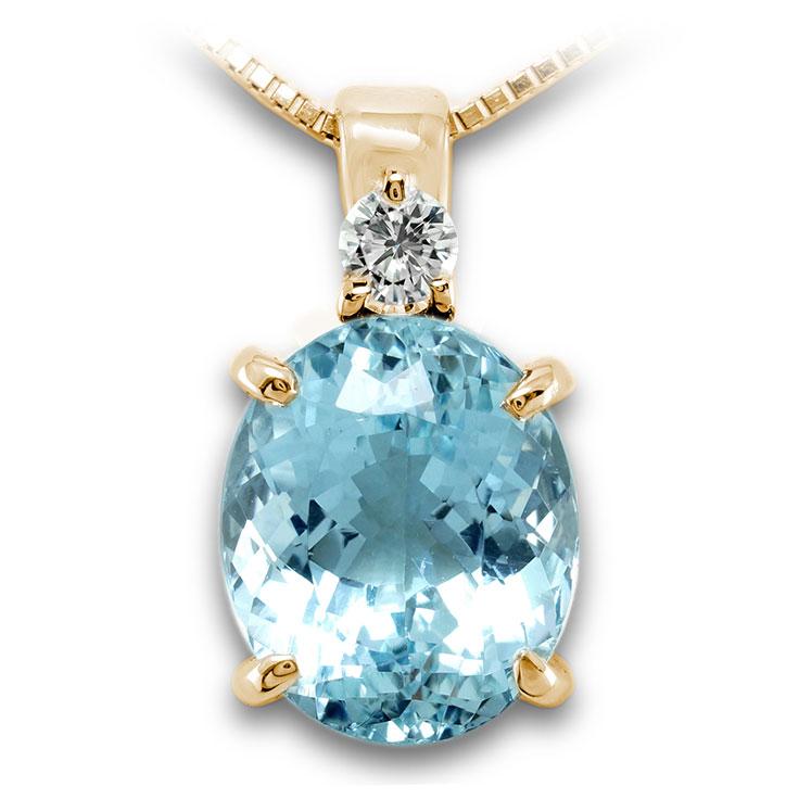 【K18ペンダント チャーム 加工】 Mサイズ ラウンドダイヤモンド 0.05ct SET