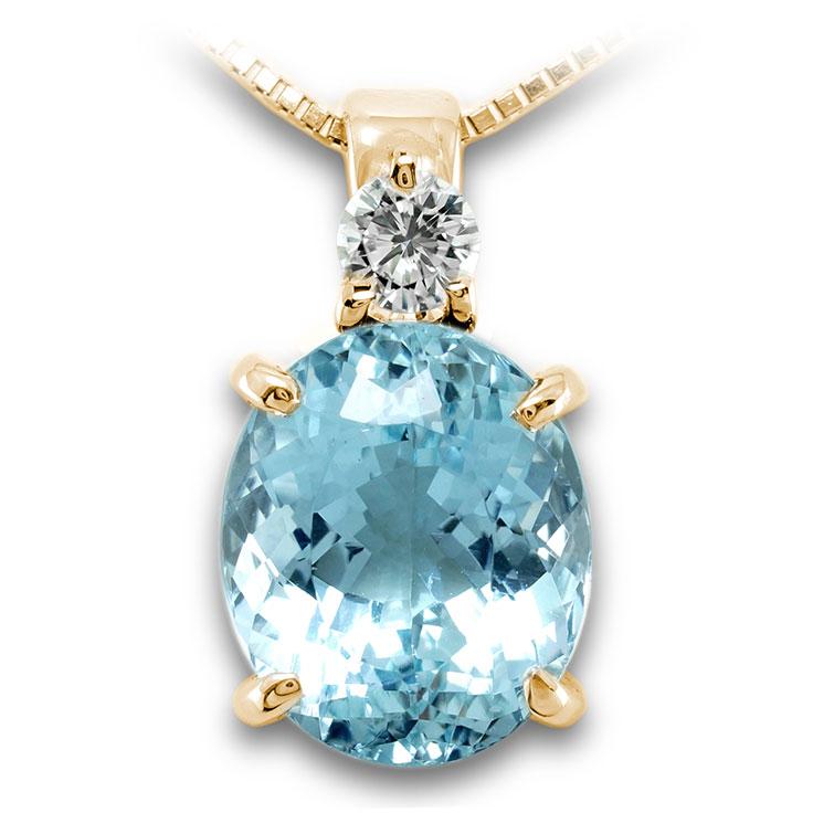 【K18ペンダント チャーム 加工】 Mサイズ ラウンドダイヤモンド 0.10ct SET
