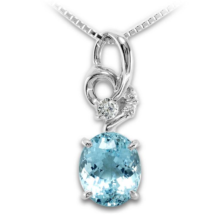 【Pt900ペンダント チャーム 加工】 Sサイズ 変形バチカン ダイヤモンド 0.06ct SET