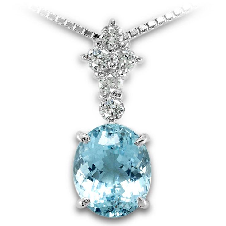 【Pt900ペンダント チャーム 加工】 Sサイズ クロス型バチカン ダイヤモンド 0.17ct SET