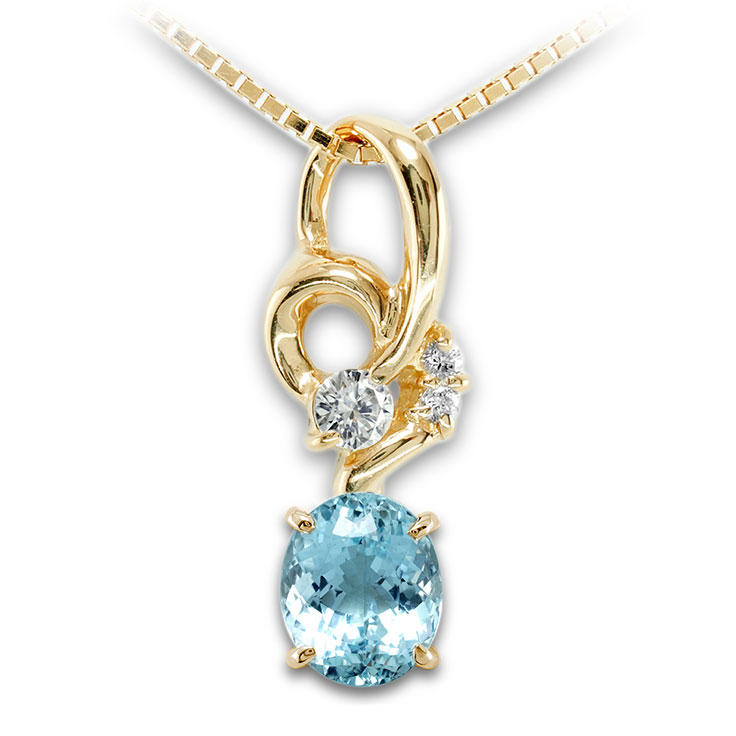【K18ペンダント チャーム 加工】 SSサイズ 変形バチカン ダイヤモンド 0.06ct SET