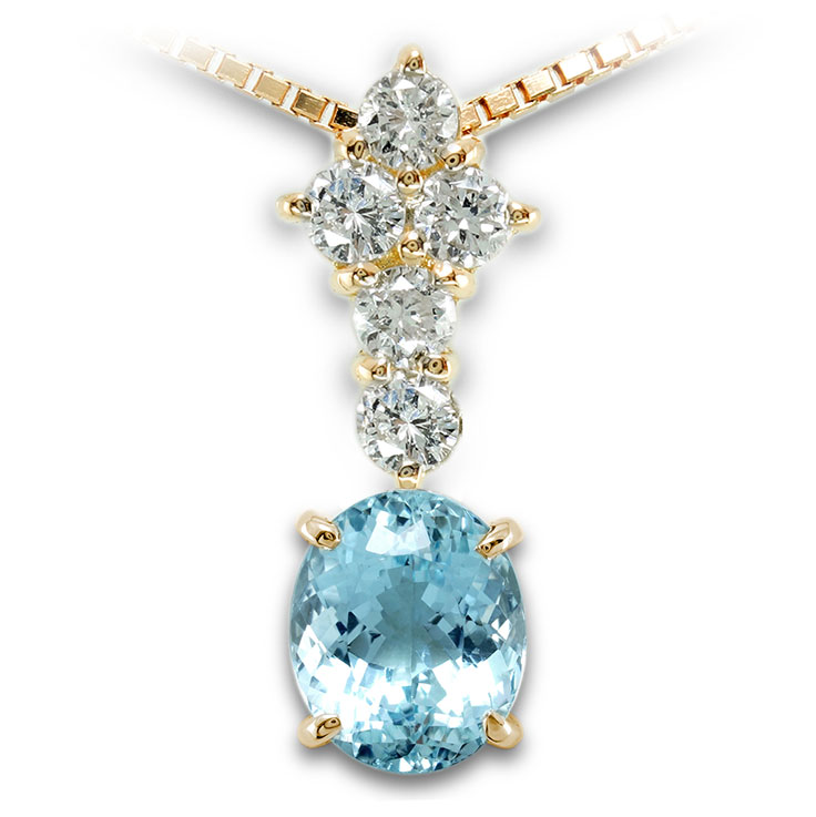 【K18ペンダント チャーム 加工】 SSサイズ クロス型バチカン ダイヤモンド 0.17ct SET