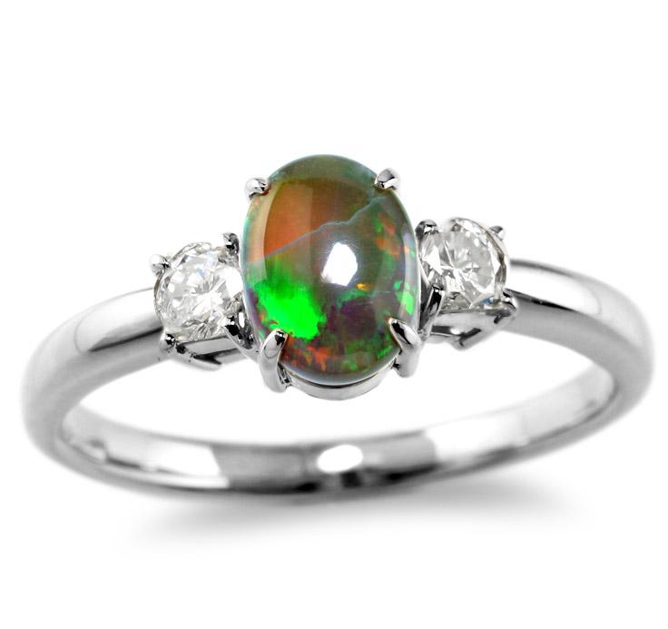 【Pt900リング 指輪 加工】 SSサイズ ラウンドダイヤモンド 0.10ct×2