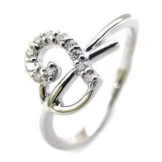 ( K18WG ) ダイヤモンドリング 【DEAL】 末広 スーパーSALE【今だけ代引手数料無料】