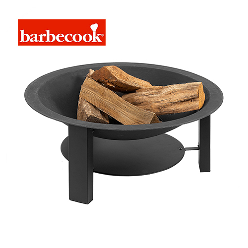 barbecook 223.9693.000 バーベクック ファイヤーピット モダン 直径75cmbarbecook FIRE PIT MODERN 75【正規品】