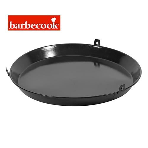 barbecook 223.9684.000 バーベクック トライポッド用BBQパン BBQ pan for trypod