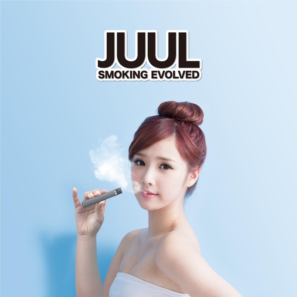 JUUL Basic Kit[正規品]