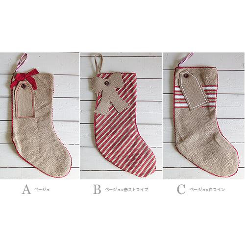 mudpie burlap stockings mud pie christmas socks mud pie sock stocking christmas gifts christmas tree decor ornament import gadgets - Mud Pie Christmas Decor