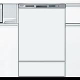 ジャストリフォームオリジナルドアパネルホワイト(光沢あり)※食器洗い乾燥機本体をご購入のお客様のみの販売となります