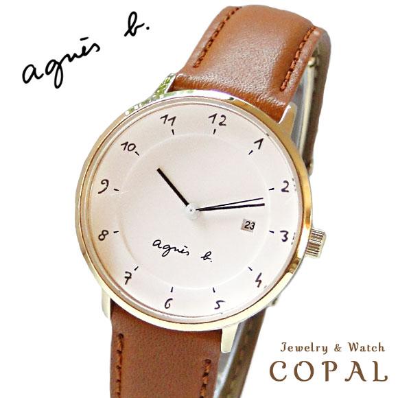 アニエスベー 時計 マルチェロ FBSK944 33mm レディース agnes b. アニエス 腕時計 誕生日プレゼント 記念日 プレゼント