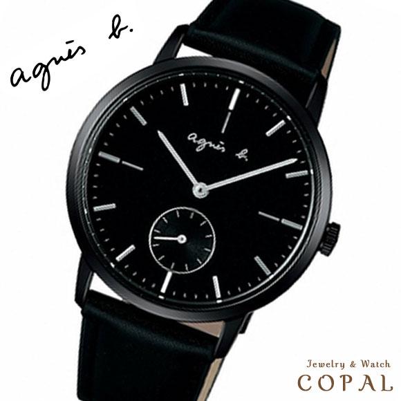 アニエスベー 時計 agnes b. FCRT969 アニエス メンズ レディース 腕時計 誕生日プレゼント 記念日 プレゼント