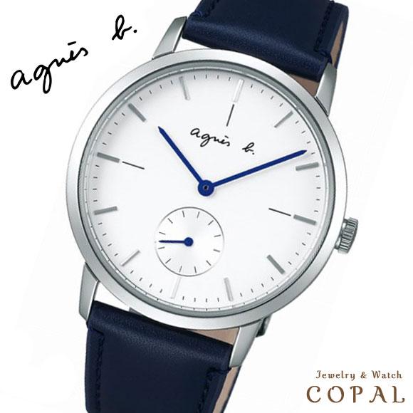 アニエスベー 時計 FCRT971 agnes b. メンズ レディース アニエス 腕時計 誕生日プレゼント 記念日 プレゼント