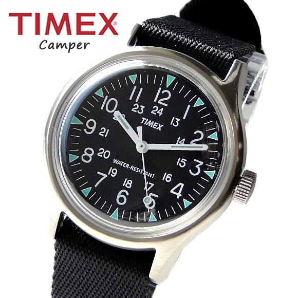 【Begin掲載】【アメリ缶付き】 タイメックスTIMEX タイメックス 新作 腕時計 予約 限定 TW2R58300 キャンパー TIMEX timex 正規輸入品 男女兼用 日本限定 ペアウォッチ にもオススメ