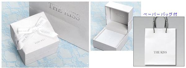 THE KISS シルバー ネックレス ダイヤモンド 彼氏 メンズ 父の日 誕生日プレゼント 記念日 ギフトラッピング ザキッスEH9IWD2eY