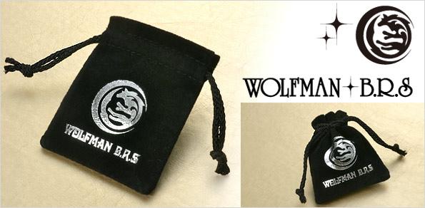 WOLFMAN B R S ウルフマン シルバー ネックレス シンプル ホワイト 彼女 レディースvmnN0wO8