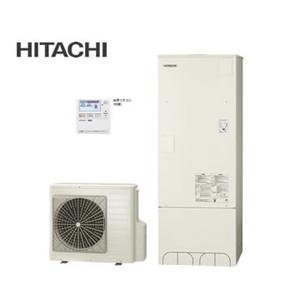 日立 エコキュート BHP-Z37RU 一般地仕様 角型 370L 給湯専用 ウレタンク 台所リモコン付属【キャッシュレス 還元】