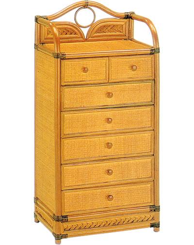 日本未発売 収納家具 として大活躍の リビング収納 チェスト ラタン アジアン リビングボード 籐 籐家具 ラタンチェスト 送料無料 収納 新生活 高品質 750: K-Style
