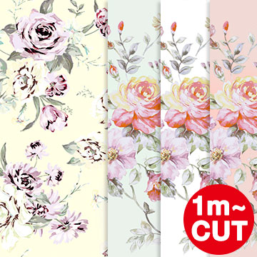 Peel Off Wallpaper Flower Rose 2 Freesdigitalprint Wallpapers Jebrille Jubilee Cut Sales Antique Romantic Lovely Girly