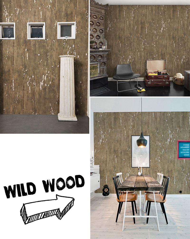 I'm Decaying Peel Off Wallpaper Wild Wood Wildwood Fleece Digital Print Wallpaper  Wallpaper,