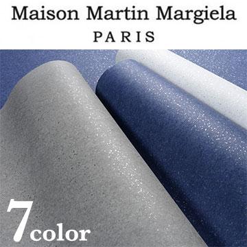 Nonwovens Imported Wallpaper Fleece Wallpapers Omexco Maison Martin Margiela Maison Martin Margiela Cloth Wallpaper Belgium Made Luxury Gorgeous Plain