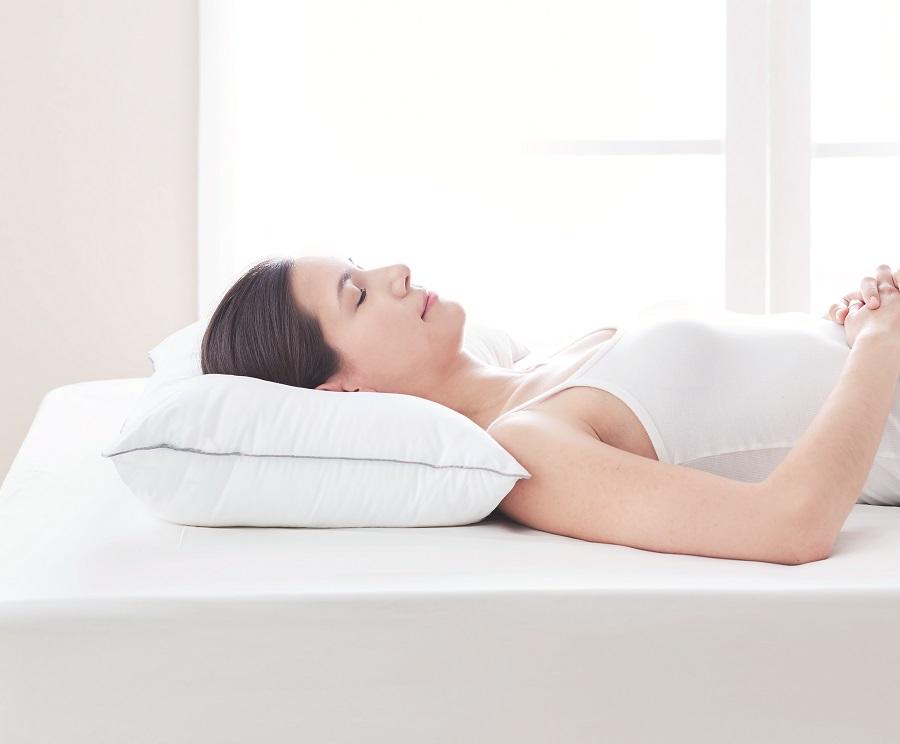 枕 洗える 柔らかい 限定価格セール まくら 人気 おすすめ 洗濯できる へたりにくい プリマロフト PRIMALOFT THE BED Pillow 快眠博士 クイーン 柔らか プリマロフト使用 ベッドピロー 洗濯可 大きい ホテル ザ ディーブレス へたらない
