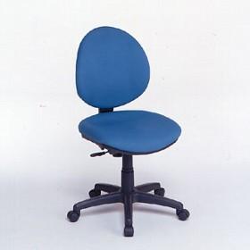 OHチェア(RZG-101BL)(ブルー)